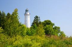 Cana-Insel-Leuchtturm Lizenzfreies Stockbild