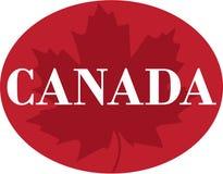canadá ilustração stock