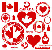 canadá Fotos de Stock