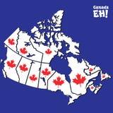 Canada Royalty Free Stock Photo
