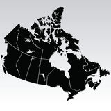 Canada Royalty Free Stock Images