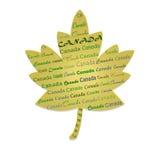 Canada Royalty Free Stock Photos