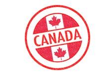 canada illustration libre de droits