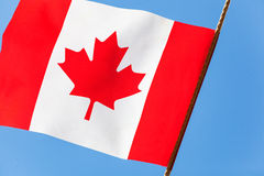 Canada Royalty Free Stock Photography