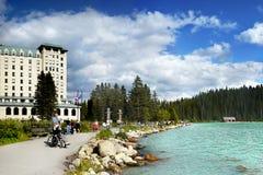 Canada, Banff National Park, Travel Destination Stock Photos