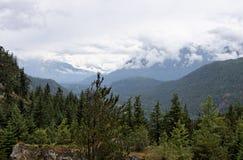 Canada British Columbia Royalty Free Stock Image