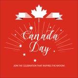 Canada Day Royalty Free Stock Photo