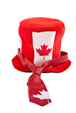 Canada Day national holiday apparels Stock Photos