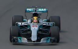 Canada de Formule 1 images libres de droits