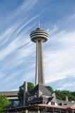Canada de tour de Skylon photographie stock