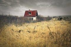 canada dom na wsi ulica Toronto Zdjęcie Stock