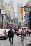 canada g20 Toronto obrazy royalty free