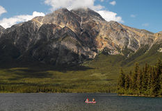 Canada - Jasper National Park Stock Images