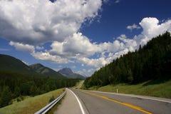 Canada landscape Royalty Free Stock Image