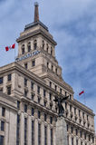 Canada Life Building in Toronto Stock Image
