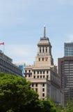Canada Life Building Toronto Royalty Free Stock Image