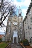 canada miasto Quebec Zdjęcie Royalty Free