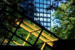 canada miasto Vancouver Fotografia Stock