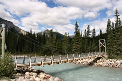 Canada national park royalty free stock photography