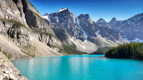 Canada, National Parks Stock Photos