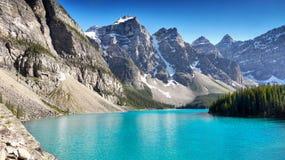 Canada, National Parks Stock Photos