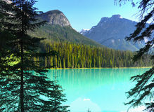 Canada, National Parks Stock Images