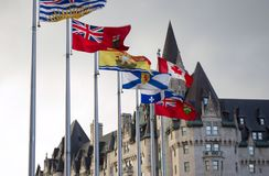 canada Ontario Ottawa Obraz Royalty Free