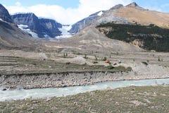 canada park narodowy Obrazy Stock