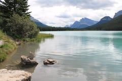 canada park narodowy Zdjęcia Stock