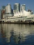canada pejzaż miejski Vancouver zdjęcie stock