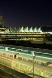 Canada Place- Vancouver, Canada Stock Photos
