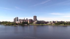Canada's Capital city of Ottawa