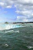 canada spadać Niagara Obraz Royalty Free