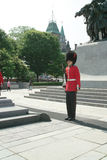 Canada Tomb of the Unknown Soldier Royalty Free Stock Image