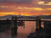 canada Vancouver Zdjęcia Royalty Free