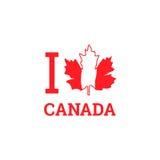 Canada Victoria Day, le 22 mai illustration de vecteur