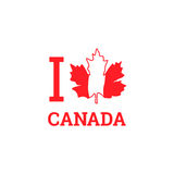 Canada Victoria Day, May 22 Stock Photography
