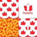 Canada Victoria Day, May 22 Stock Photo