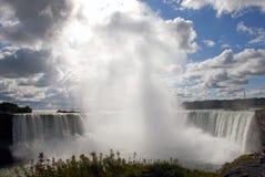 canada woda Niagara opary woda Obraz Royalty Free