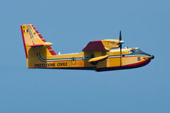 Canadair CL-415 Stock Photos