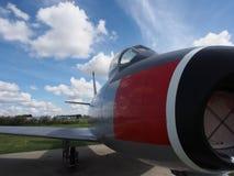 Canadair CT-114 Tutor Aircraft Royalty Free Stock Photos