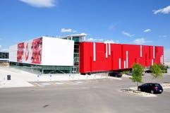Canadaâs se divierte el salón de la fama Imagen de archivo libre de regalías