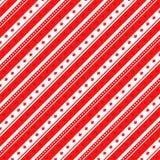 Canadees patriottisch naadloos patroon vector illustratie
