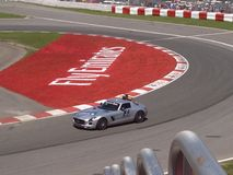 Canadese GP Stock Fotografie