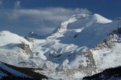 Canadese Rockies Royalty-vrije Stock Fotografie