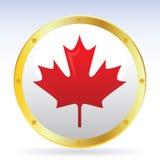 Canadian Royalty Free Stock Photo
