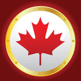 Canadian Royalty Free Stock Photography