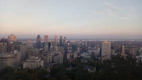 Montreal royalty free stock photo