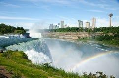 Free Canadian Falls Stock Photo - 42349140