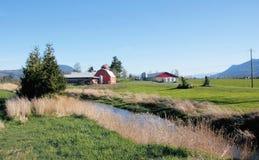 Canadian Farm Stock Photography